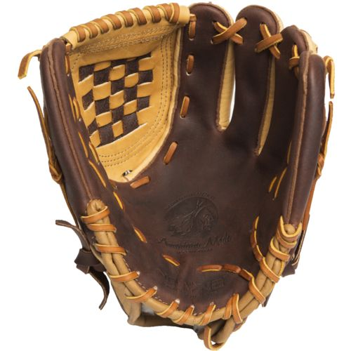 """Display product reviews for Nokona Alpha 12"""" Pitching/Fielding Glove"""