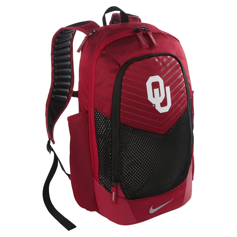 Nike University of Oklahoma Vapor Power Backpack