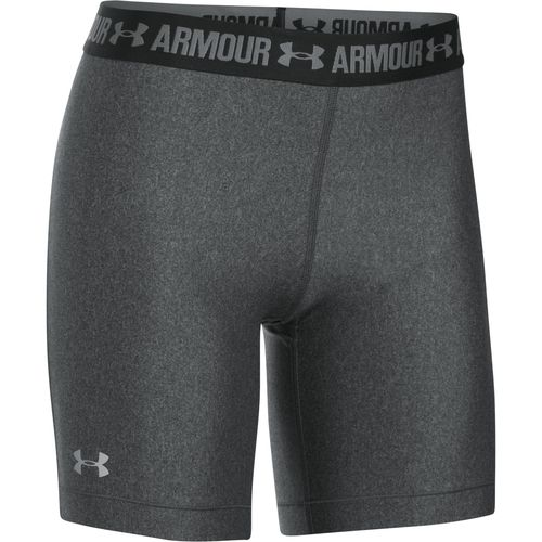 Under Armour Women's Armour Long Short