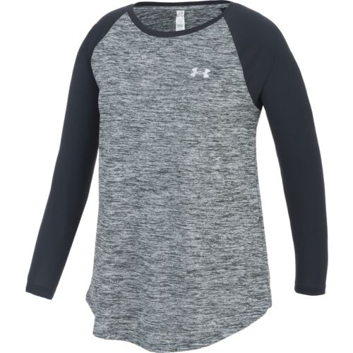 Under Armour Women's Tech 3/4 Length Sleeve Shirt