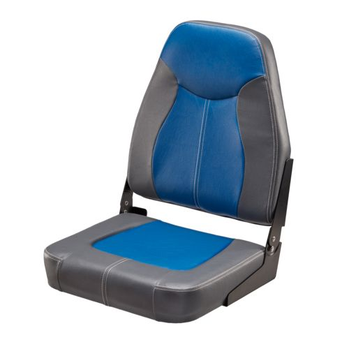 Display product reviews for Marine Raider High-Back Boat Seat