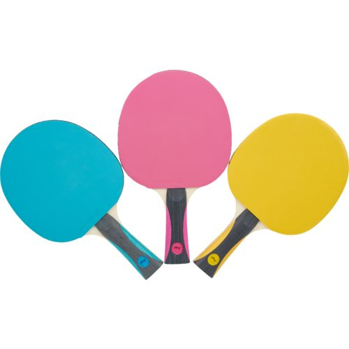 how to choose a table tennis paddle