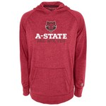 Champion™ Men's Arkansas State University Varsity Hoodie