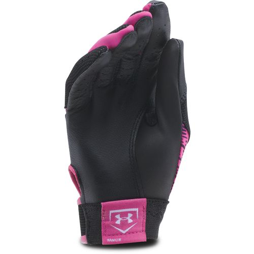 Under Armour Women's Radar III Fast-Pitch Batting Gloves - view number 2