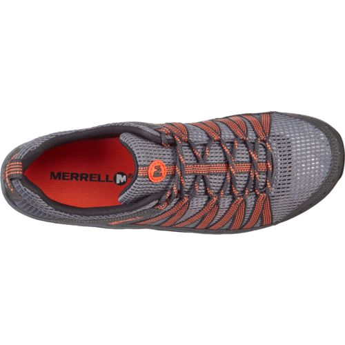 Merrell® Men's Hymist Hiking Shoes - view number 4