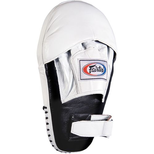 Fairtex Pro Angular Mitts - view number 3
