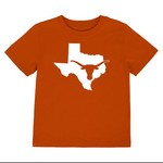 289c Apparel Toddlers' University of Texas Longhorn State T-shirt