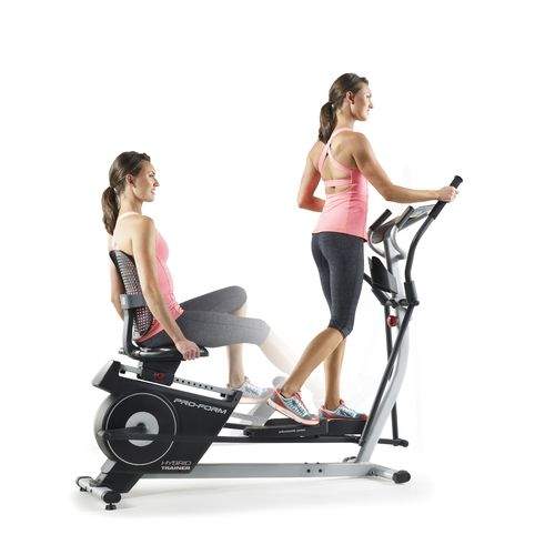 ProForm Recumbent Exercise Bike - view number 6