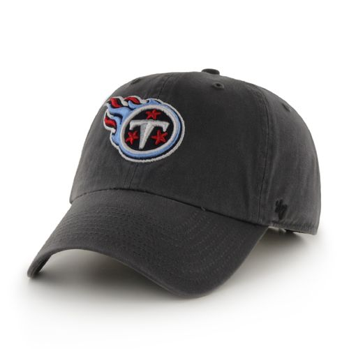 '47 Tennessee Titans Clean Up Cap - view number 1