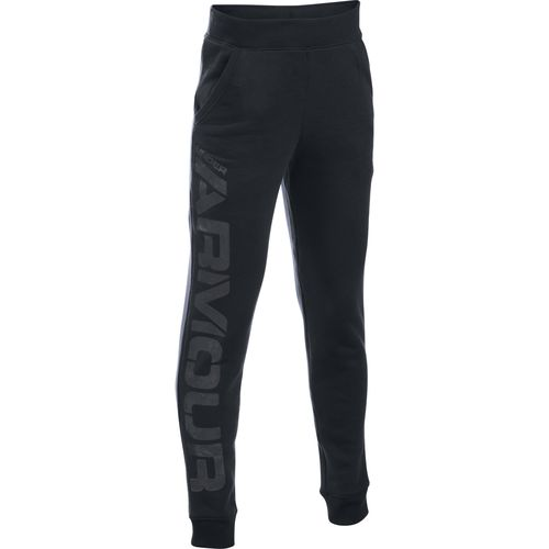 Under Armour Girls' Sportstyle Jogger