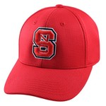 Top of the World Men's North Carolina State University Booster Cap - view number 1
