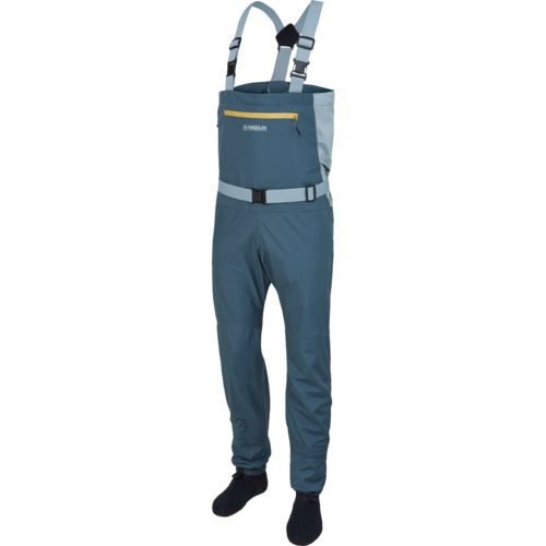 Magellan Outdoors Women's Freeport Breathable Stockingfoot Wader