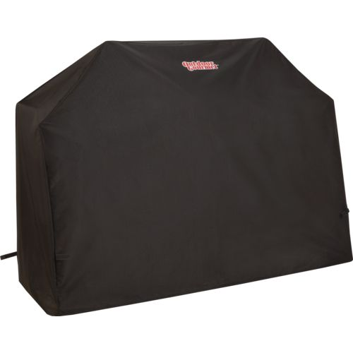 Display product reviews for Outdoor Gourmet 4- to 5-Burner 65 in Ripstop Grill Cover
