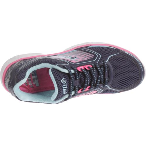 Fila™ Women's Memory Threshold 6 Training Shoes - view number 4