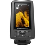 Humminbird PiranhaMAX 4 DI Fishfinder - view number 1
