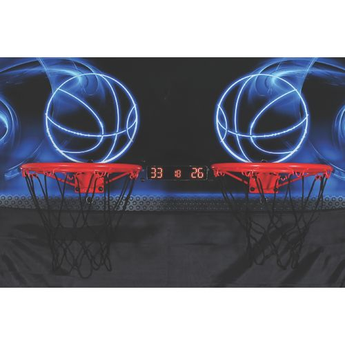 Atomic Jumpball Shootout Electronic Basketball Game - view number 2
