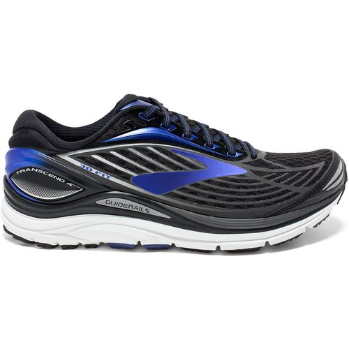 Display product reviews for Brooks Men's Transcend 4 Running Shoes