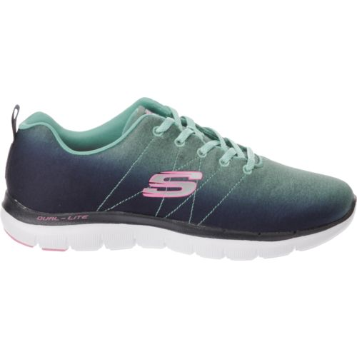 SKECHERS Women's Flex Appeal 2.0 Training Shoes - view number 1