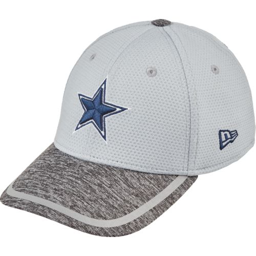 New Era Youth Dallas Cowboys Jr. 39THIRTY Training Cap