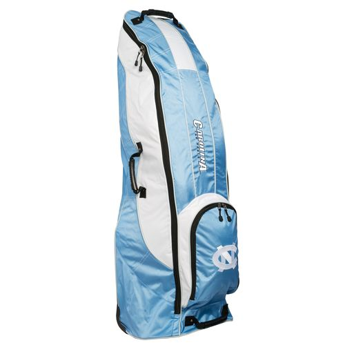 Team Golf University of North Carolina Golf Travel Bag - view number 1