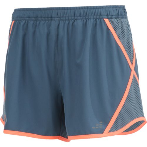 BCG Women's Mesh Panel Short - view number 2