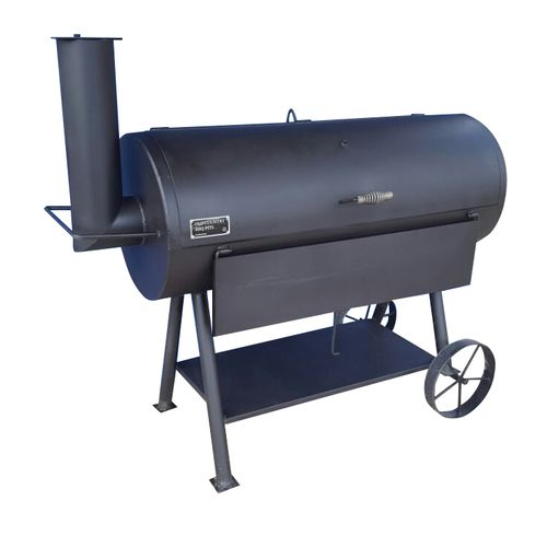 Display product reviews for Old Country BBQ Pits™ Cantina XXL Charcoal Grill