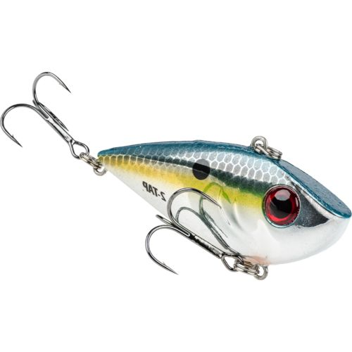 Chrome Sexy Shad