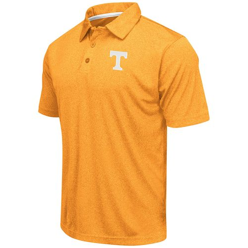 Colosseum Athletics™ Men's University of Tennessee Academy Axis Polo Shirt