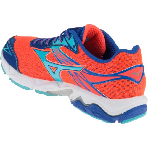 Mizuno Women's Wave Catalyst Running Shoes - view number 3
