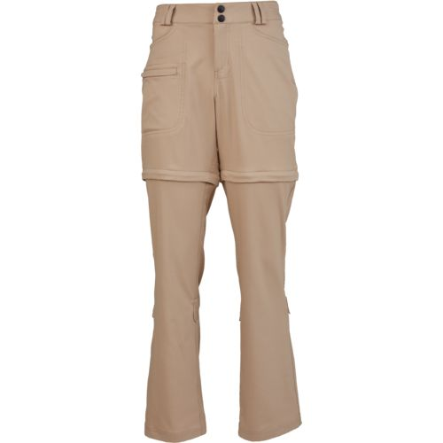 Magellan Outdoors Women's Fish Gear Falcon Lake Convertible Pant - view number 1