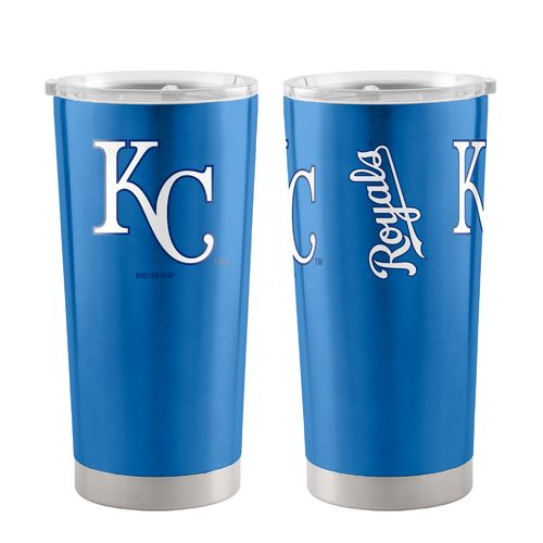 Boelter Brands Kansas City Royals Away 20 oz Ultra Tumbler