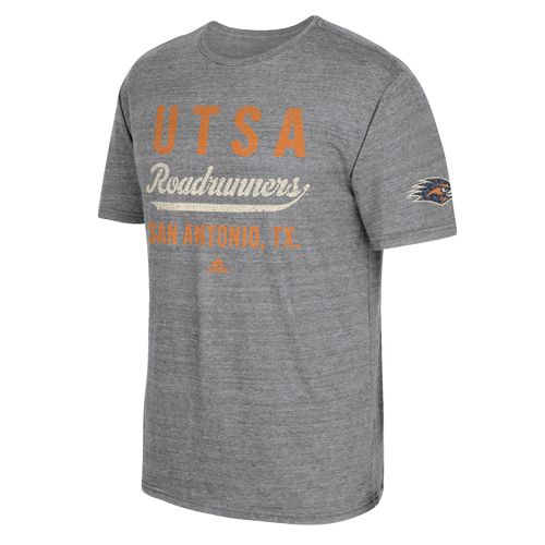 adidas Men's University of Texas at San Antonio Stenciled Sweep T-shirt - view number 1