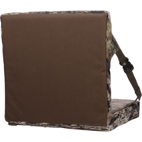 Game Winner® Mossy Oak Infinity® Extra-Large Folding Seat Cushion - view number 3