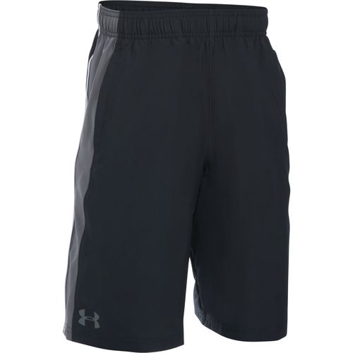 Under Armour Boys' Impulse Woven Soccer Short