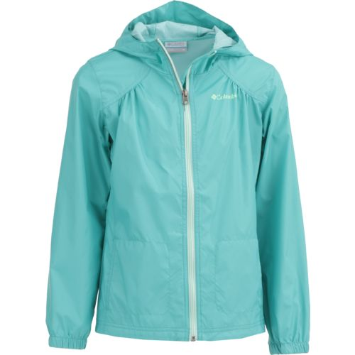 Columbia Sportswear Girls' Switchback™ Rain Jacket