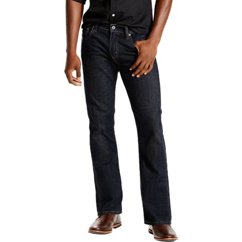 Display product reviews for Levi's Men's 527 Slim Boot Cut Jean