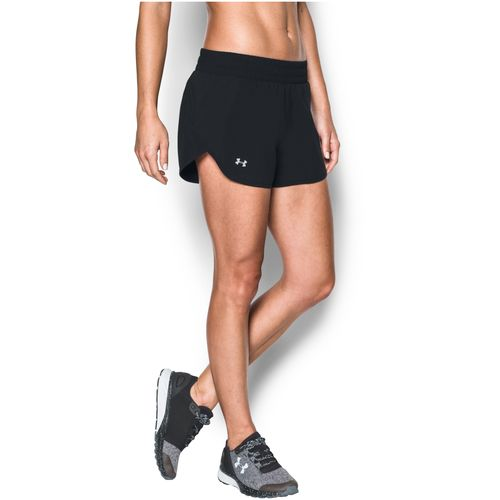 Under Armour Women's Launch Tulip Running Short - view number 3
