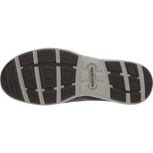 SKECHERS Men's Relaxed Fit Harper Moven Shoes - view number 5