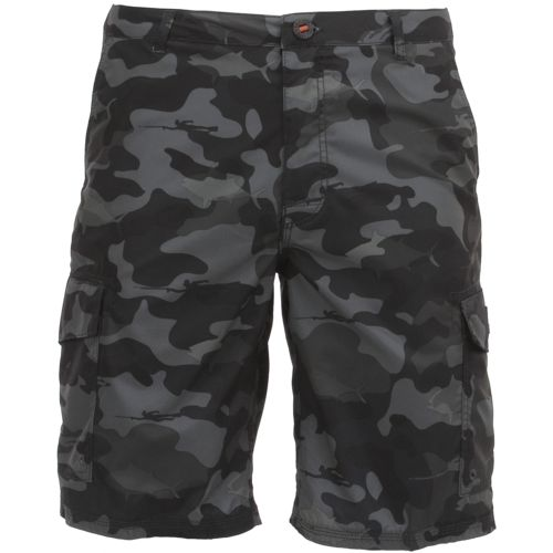Salt Life Men's Dark Seas Boardshort
