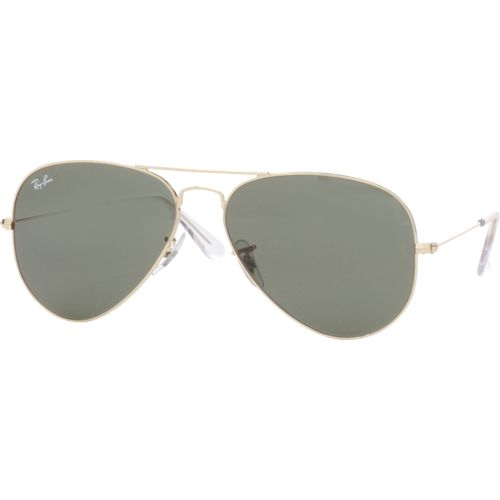 Ray-Ban Aviator Large Metal Sunglasses - view number 2