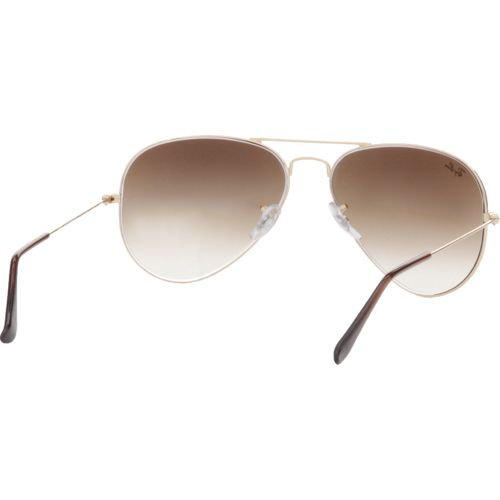 Ray-Ban Aviator Sunglasses - view number 2
