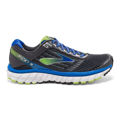 Display product reviews for Brooks Men's 9 Ghost Running Shoes