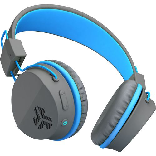 JLab Audio Neon On-Ear Bluetooth Wireless Headphones - view number 2