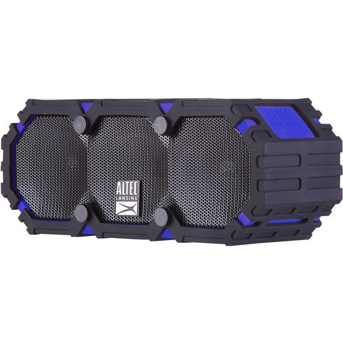 Altec Lansing LifeJacket Waterproof Bluetooth Portable Speaker