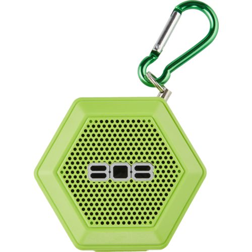 808 Audio HEX TETHER Bluetooth Wireless Speaker