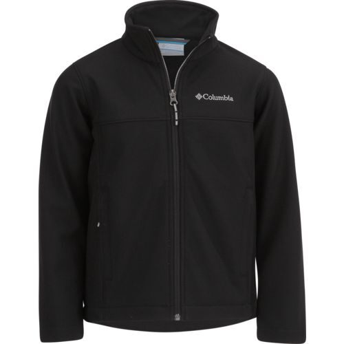 Columbia Sportswear Boys' Ascender Softshell Jacket