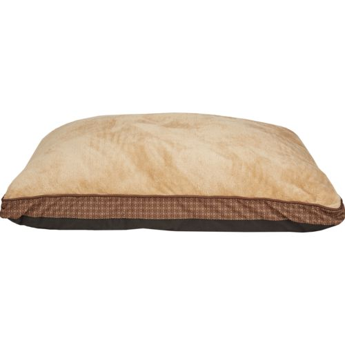 Display product reviews for Dallas Manufacturing Company 36 in x 44 in Gusseted Pet Bed