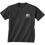 New World Graphics Men's University of Louisiana at Monroe Flag Glory T-shirt - view number 2