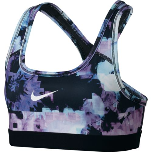 Nike Girls' Pro Sports Bra