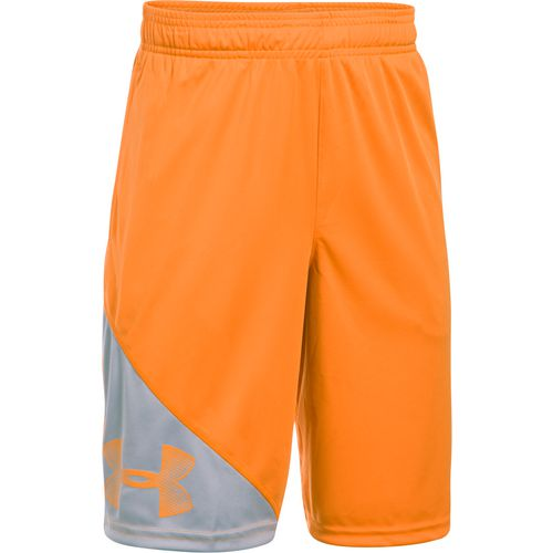 Display product reviews for Under Armour Boys' Tech Prototype Short